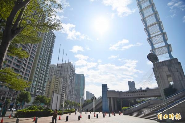 完整調查結果顯示,有30%高雄市民不滿意韓國瑜的施政。(本報資料照)