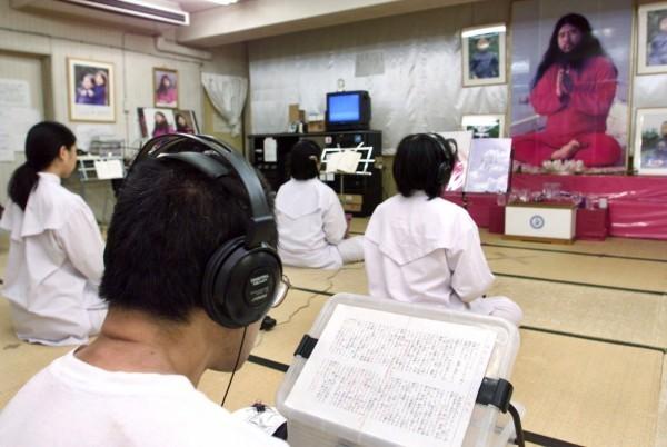 NHK誤將採訪錄音檔寄給奧姆真理教後繼團體「阿雷夫」,可能使受訪者遭鎖定。(路透)