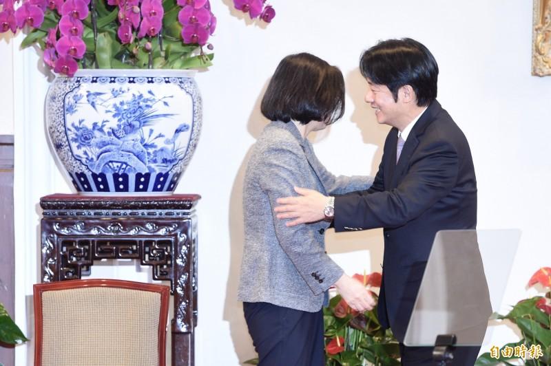 民進黨明進行總統初選電話民調,段宜康對此在臉書提出看法。(資料照)