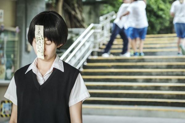 由公共電視與HBO Asia共同製作的戲劇《通靈少女》不僅在台灣大受好評,就連在東南亞地區也收視亮眼。(圖由HBO Asia提供)