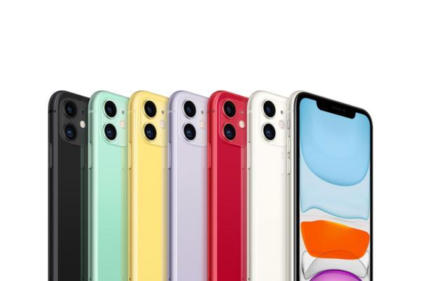 遠傳9/20 iPhone 11 正式開賣