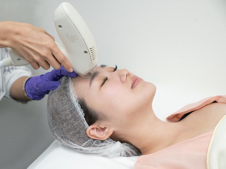 Tixel提可塑是一項有感的抗皺治療新技術。