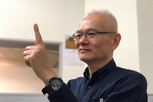 夢想續航 電動車教父鄭榮和:夢想即將實現