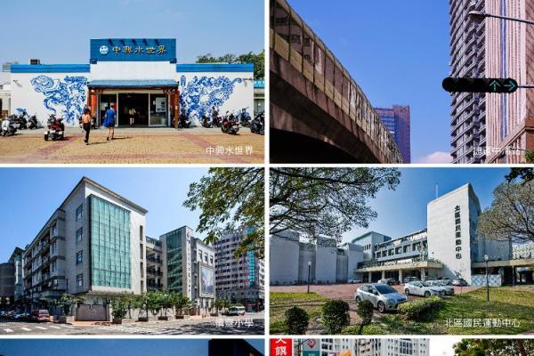 吃在北平、穿在天津、住在瀋陽