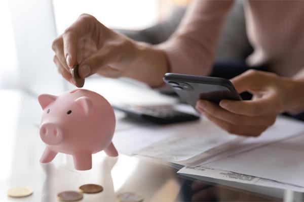數位理財新功能 「智能定期不定額」更能提高投資勝率