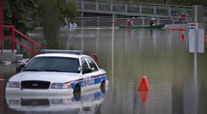 加拿大豪雨成災 旅遊警示升為橙色