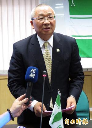 鬧場風波 民進黨團決議陳歐珀停權半年