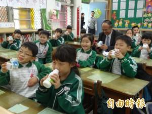 北市教局所屬學校機構 下週起停賣頂新、味全產品