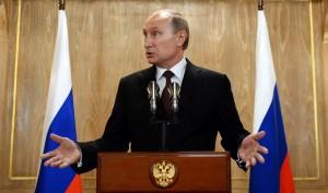 歐持續制裁 穆迪降俄國評等