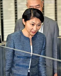 日經產大臣挪用獻金 傳擬辭職