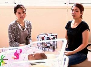 李英愛援助早產孕婦 明年來台領人權獎