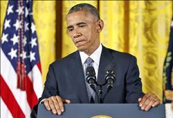 國會大敗 歐巴馬:聽見選民聲音