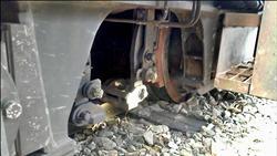 阿里山火車出軌 135人驚魂/前方就是隧道 乘客直呼「好哩佳在」