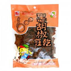 又爆食安問題…德昌豆乾含禁用染料被港下架