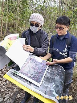 台南統一夢世界開發案 環團指控竊佔國土