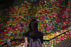 《時代》2014百大照片 香港佔中2照入圍