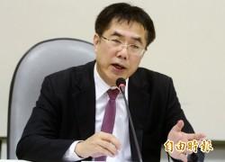 黃偉哲︰國民黨人脈錢脈 三大經營模式