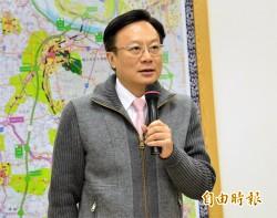 立委補選 國民黨徵召卓伯源出戰