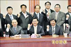 開區務會議 市長保證權責將下放