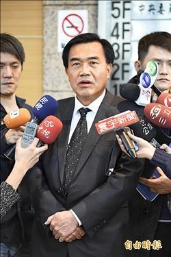 李全教涉賄 檢提訴當選無效