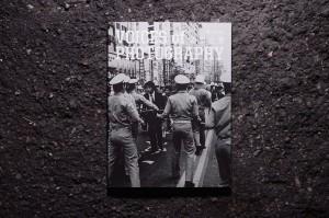 台灣攝影雜誌刊社運抗爭照 遭中國官方查禁