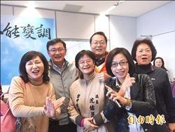 蕭家淇、黃國書 議會鬥機鋒