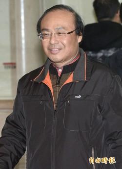 陳建宇:別無二路 準備接管高鐵