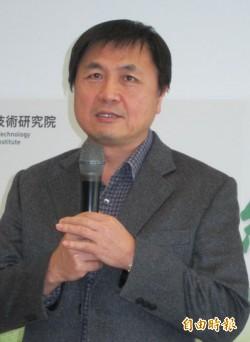 《政壇新人》徐爵民 任職工研院逾20年