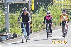 〈畢業到羅馬〉 竹縣富中另類畢旅 羅馬公路騎遊70公里