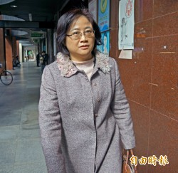 赴特偵組說明 陳敏鳳:馬要受檢驗