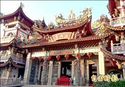 媽祖文化節活動 擬納屯區媽祖廟