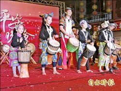 媽祖文化節開鑼 嗨翻嘉義新港奉天宮