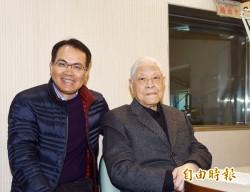 李:朱王受支持 吳敦義比較不一樣