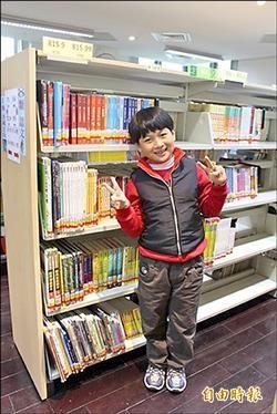 台圖去年借閱統計 語言文學類最受歡迎