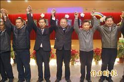 許南山選立委 陳歐珀對陣老長官