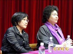 柯P挖角遭拒 前副市長劉世芳傳選立委
