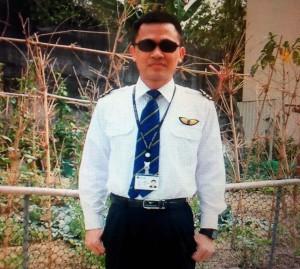 廖建宗曾駕駛「電戰機」 同袍:他犯錯機率接近零