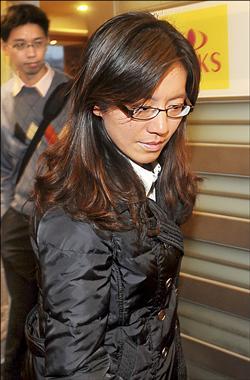 檢察官陳舒怡 不起訴馬口中的害蟲