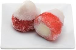 日進口中國製草莓冰  竟含沙粒、頭髮和幼蟲