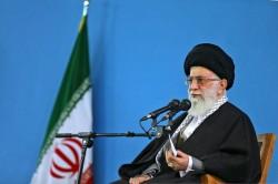 伊朗領袖函覆歐巴馬 未承諾裁核