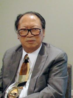 《星期專論》蕭泰然的台灣樂章