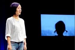 央視前主播 拍片批中國霾害
