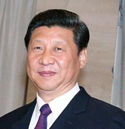 九二共識 習:同屬一個中國