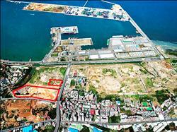 打造台版迪士尼 台北港特定區七月招商