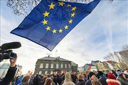 「較符合利益」 冰島宣佈不進歐盟