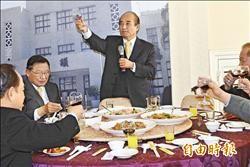 卸任立委拱選總統 王金平:謝謝關心