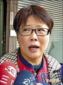 同選區初選參選人 謝系陳信瑜選到底