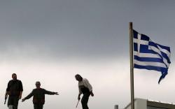 民調:過半德國人認為 希臘不能留在歐元區