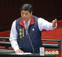 《與張慶忠同選區》胡博硯:不讓「半分忠」事件重演
