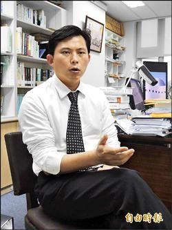 黃國昌:後318 馬政權應從三條軸線改革